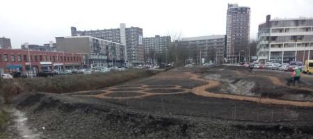 Proeftuin Delft